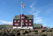 Starvslesandi til Reykjavíkar og Brússel