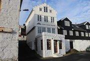 Nýggja menningareindin í Visit Faroe Islands til verka við ársbyrjan