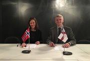 Føroyar og Noreg hava gjørt avtalu um fiskirættindi fyri 2018