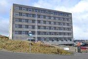 Løgfrøðingur til Heilsumálaráðið