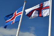 Til Íslands at viðgera Hoyvíkssáttmálan