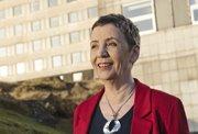 Eyðgunn Samuelsen: Vælferðarpakkin er eitt sosialpolitiskt nýbrot