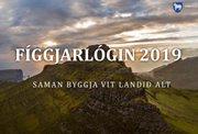 Fíggjarlógin 2019: Stórt avlop, minkandi skuld og íløgur í framtíðina