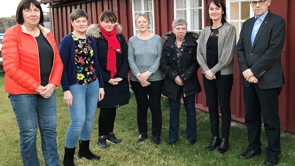 Semja við Havnar Arbeiðskvinnufelag