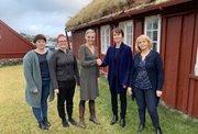 Semja millum Fíggjarmálaráðið og Ljósmøðrafelag Føroya