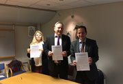 Føroyar, ES og Noreg longt Makrelsemjuna til 31. desember 2020
