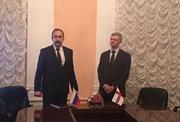 Føroyar og Russland gjørt avtalu um fiskiskap fyri 2019