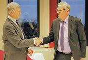 Føroyar og ES gjørt avtalu um fiskiveiðirættindi fyri 2019