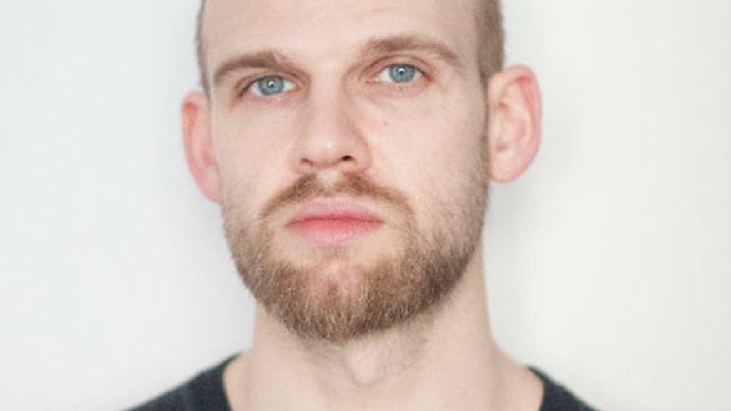 Virðisløn til Ungt listafólk 2018 – Búi Rouch