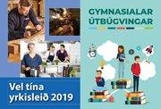 Nú ber til at søkja inn á gymnasialt miðnám og yrkisnám 2019