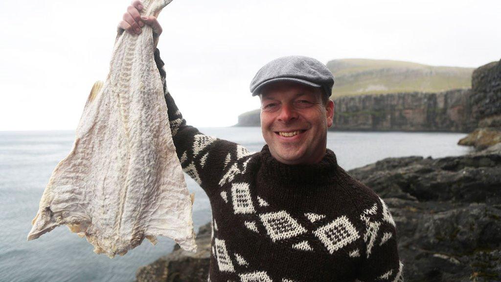 FaroeseSeafood.com – ein kunningarsíða um føroyskan sjómat