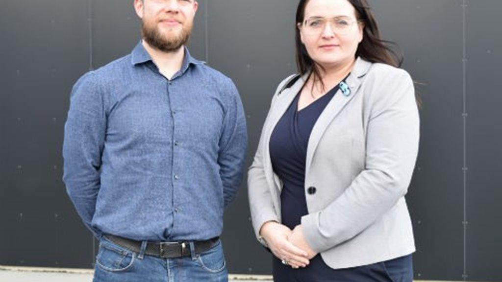 The Faroe Islands seek membership in WorldSkills Europe