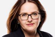 Sernám: Hanna Jensen kannar avgerðina um Karlstadmodellið