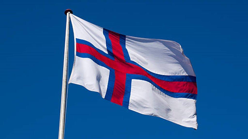 Flaggið hátíðarhildið í London og Reykjavík