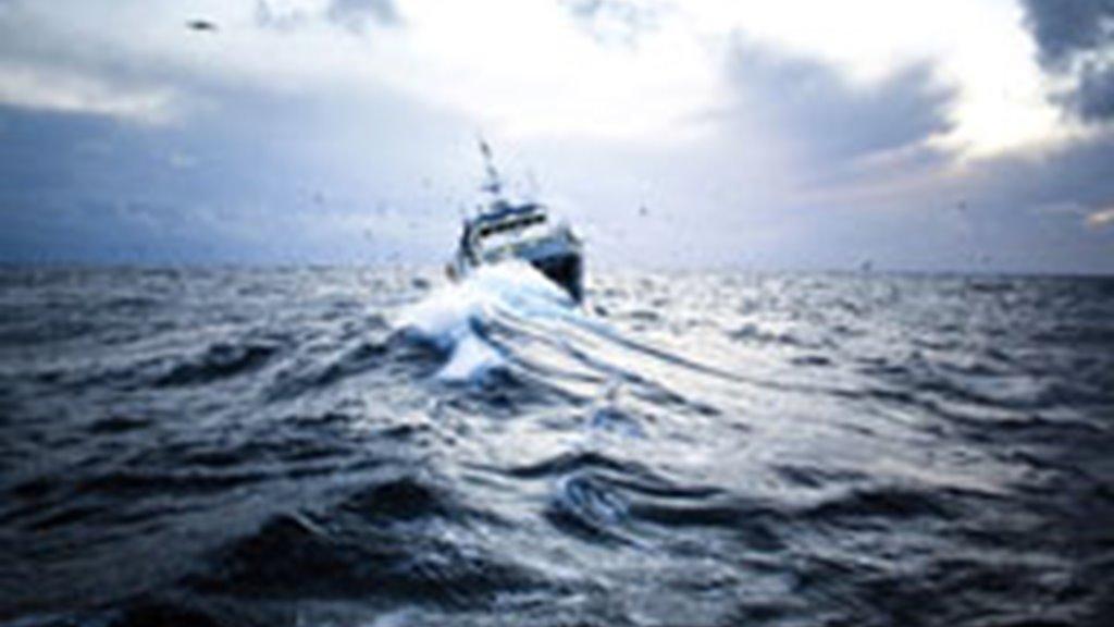 Føroyar og Russland gjørt avtalu um fiskiskap fyri 2021