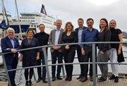 Visit Faroe Islands havt aðalfund