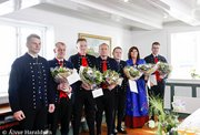 New Faroese Government takes office