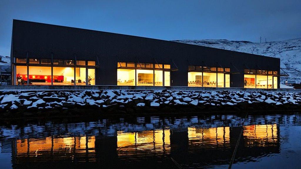 Miðnám í Vestmanna hava nýggjan stjóra
