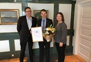 New Faroese Government reaffirms commitment to Olympic campaign