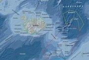 The Faroe Islands sign historical continental shelf delimitation agreements