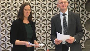Føroyska kvotan av botnfiski í norskum sjógvi hækkar í 2020