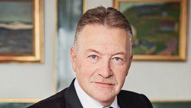 Føroysku kvoturnar av svartkjafti og norðhavssild ásettar fyri 2020