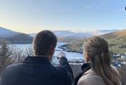 Løgmaður á fund við Mette Frederiksen og Kim Kielsen