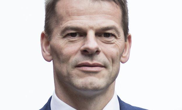 Bárður á Steig Nielsen