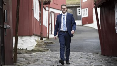 Reopening Faroese society – Phase 3