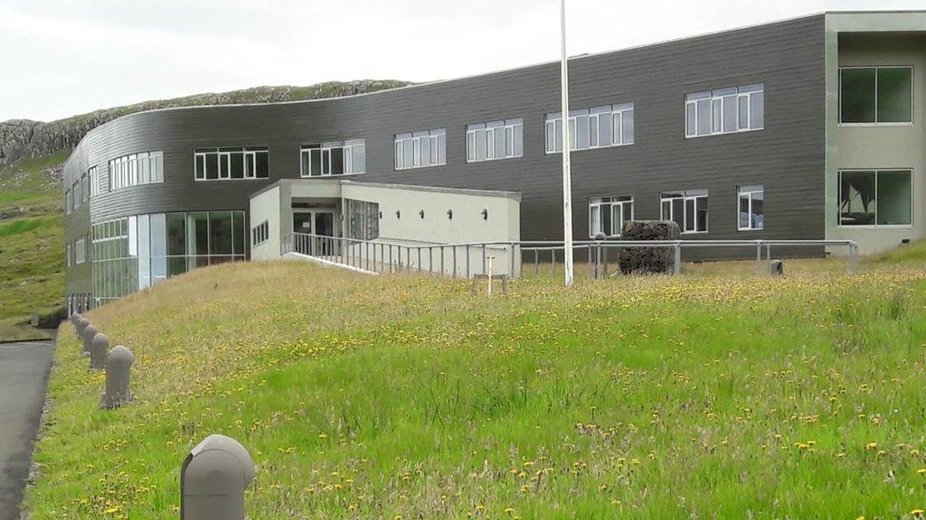 Skúlastjóri til Heilsuskúla Føroya