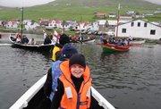 Føroyski báturin tilnevndur til UNESCO listan yvir siðaarv