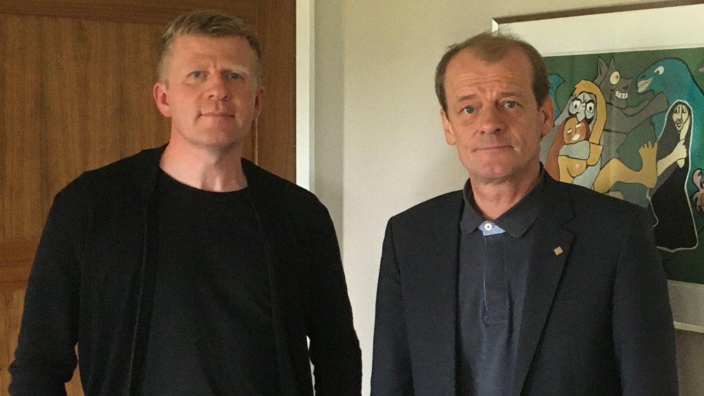 Semja millum Fíggjarmálaráðið og Føroya Lærarafelag