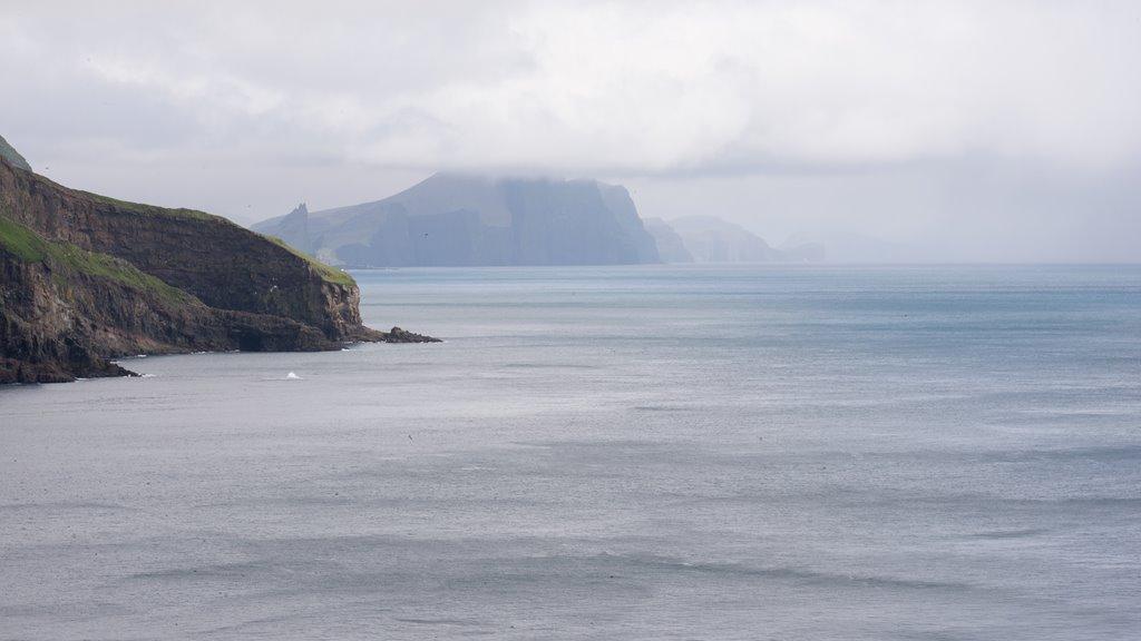 Fiskiskapur í sambandi við ferðavinnu skipaður