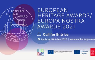 European Heritage Awards 2021
