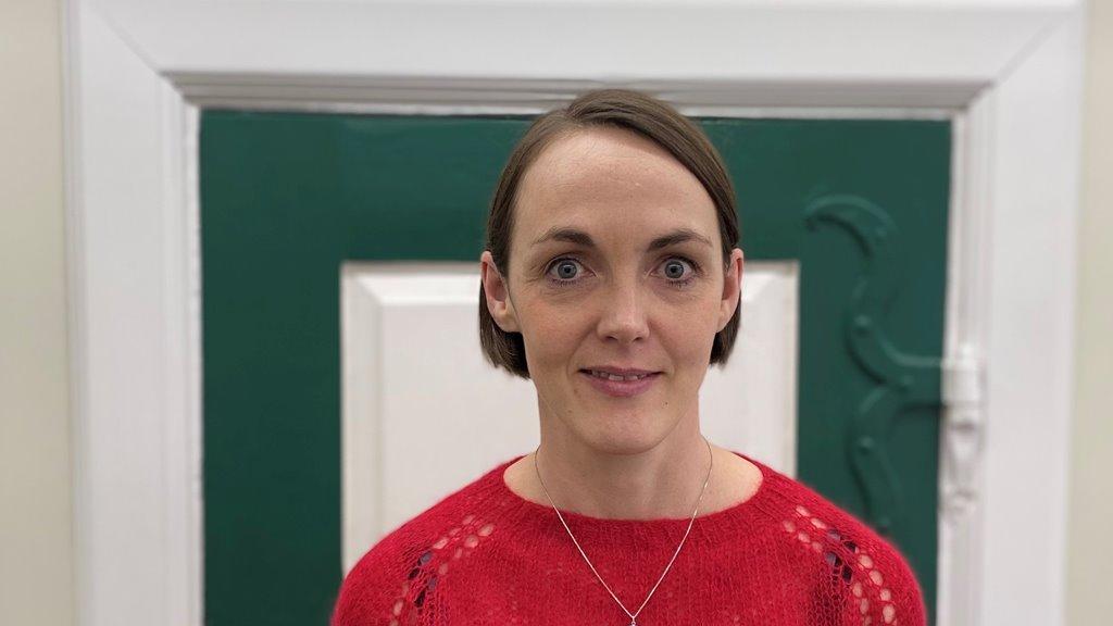 Katrin Thorsvig Hansen nýggjur stjóri á Dátueftirlitinum