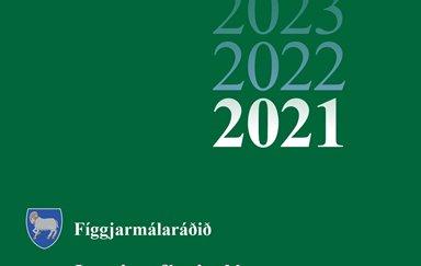 Dagførd fíggjarlóg 2021