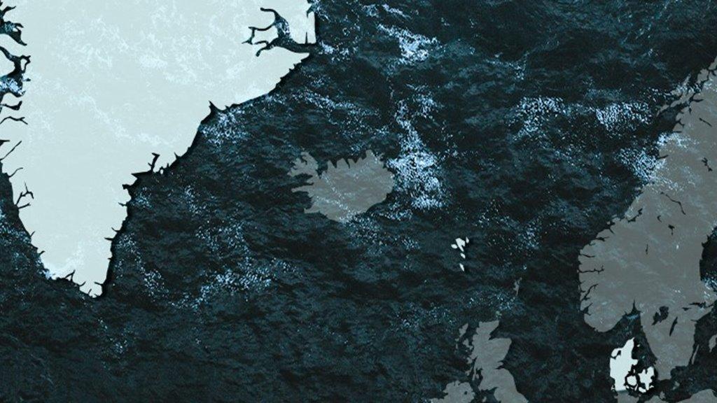 Stuðul til havgransking í Norðuratlantshavi 2021