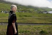 Hennara hátign Drotningin vitjar 14. juli til 19.juli