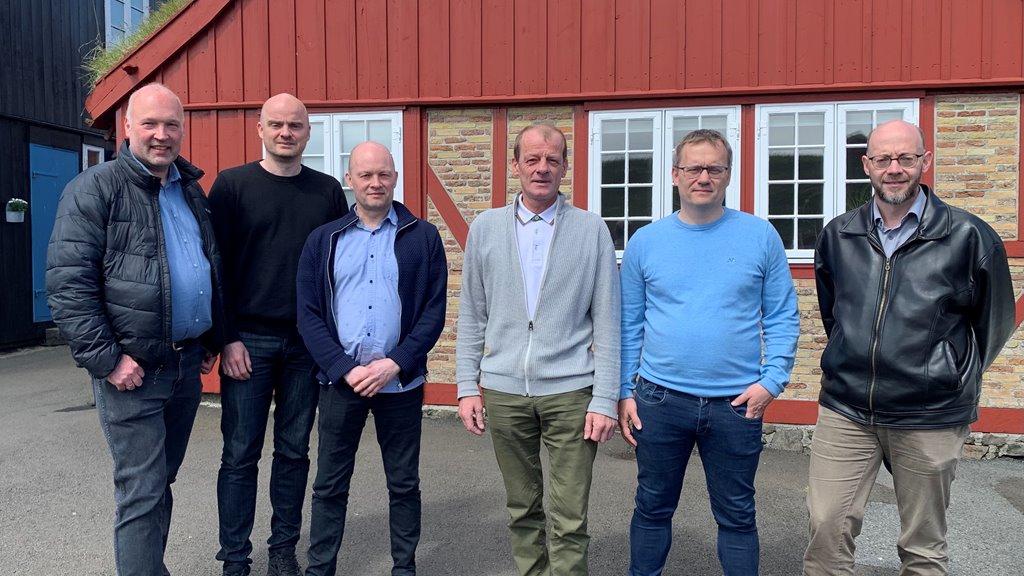 Semja við Yrkisfelagið Miðnám