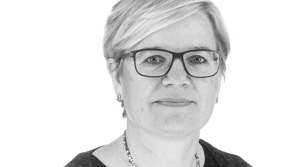 Jacqueline Lundgaard Benzon sett sum skúlastjóri í Sandoyar Meginskúla