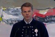 Ólavsøkurøða løgmans: Trivnaður, tryggleiki og vøkstur eru okkara stavnhald