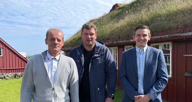 Kommunala Arbeiðsgevarafelagið og  Fíggjarmálaráðið styrkja samstarvið