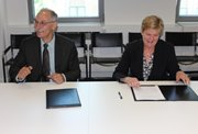 Faroe Islands and European Commission finalise draft agreement on Faroese association to Horizon 2020
