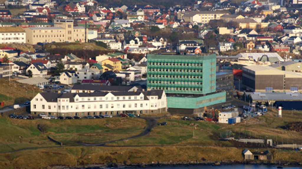 Varastjóri til Landssjúkrahúsið