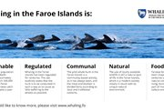 Statement from Government of the Faroe Islands on Grindalógin