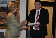 Agreement on the maritime border between the Faroe Islands and Iceland