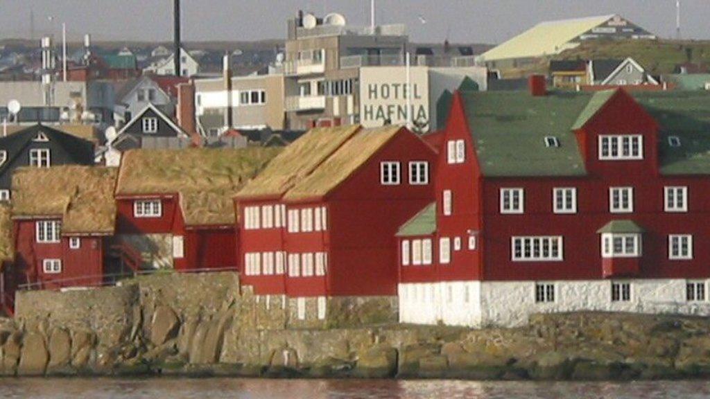 Løgfrøðingur til lógartænastuna á Løgmansskrivstovuni