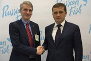 Russian Cabinet Minister on Official Visit to the Faroe Islands